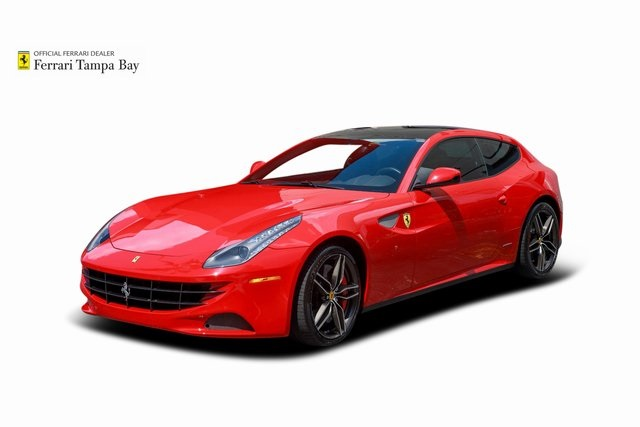 Used Ferrari Ff Awd For Sale Buy All Wheel Drive Hatchback With Best Prices In The Usa Carbuzz