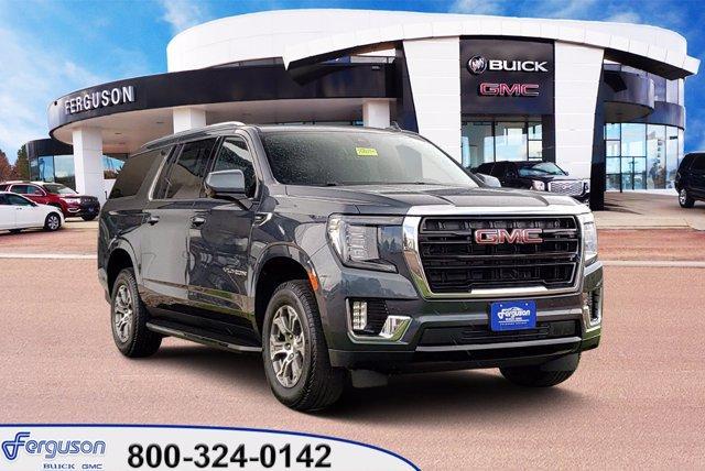 2021 GMC Yukon XL SLE