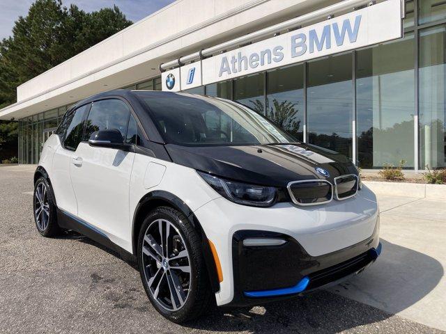 2018 BMW i3 94 Ah s with Range Extender