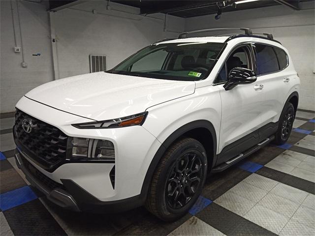 2022 Hyundai Santa Fe Plug in Hybrid SEL Convenience