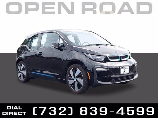 2019 BMW i3 120 Ah with Range Extender