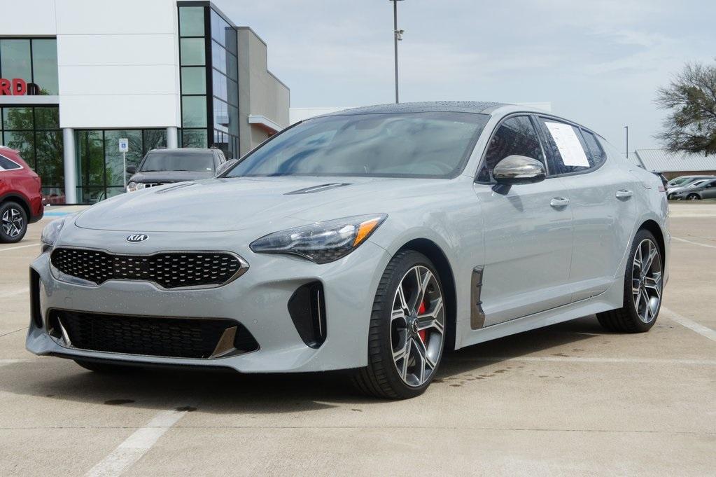 2021 kia stinger: review, trims, specs, price, new
