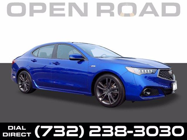 2020 Acura TLX 2.4L  A-SPEC Package