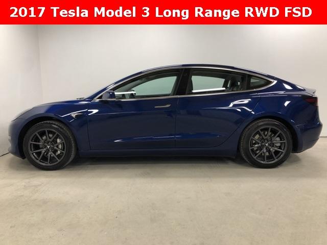 2017 Tesla Model 3 Standard