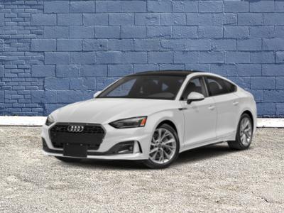 2022 Audi A5 Sportback Premium 40 TFSI quattro