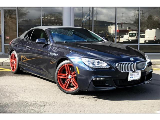 Used Bmw 6 Series Convertible Check 6 Series Convertible For Sale In Usa Prices Of Every Dealership Carbuzz