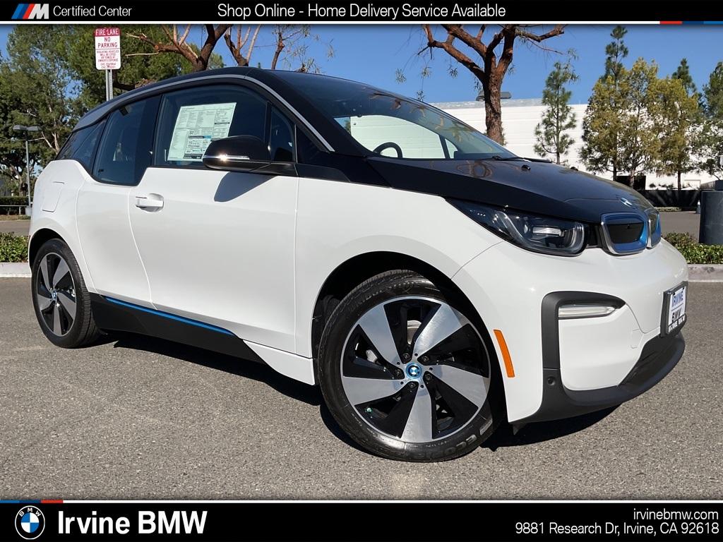 2021 BMW i3 120 Ah