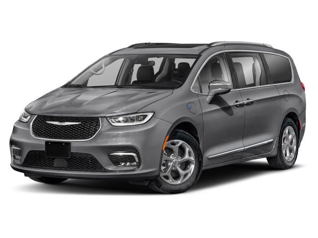 2021 Chrysler Pacifica Plug-in Hybrid Limited
