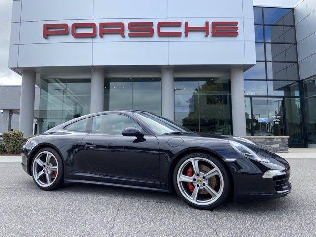2014 Porsche 911 R