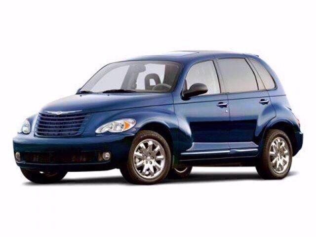 2008 Chrysler PT Cruiser Wagon
