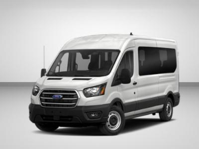 2021 Ford Transit Passenger Van 350 XL