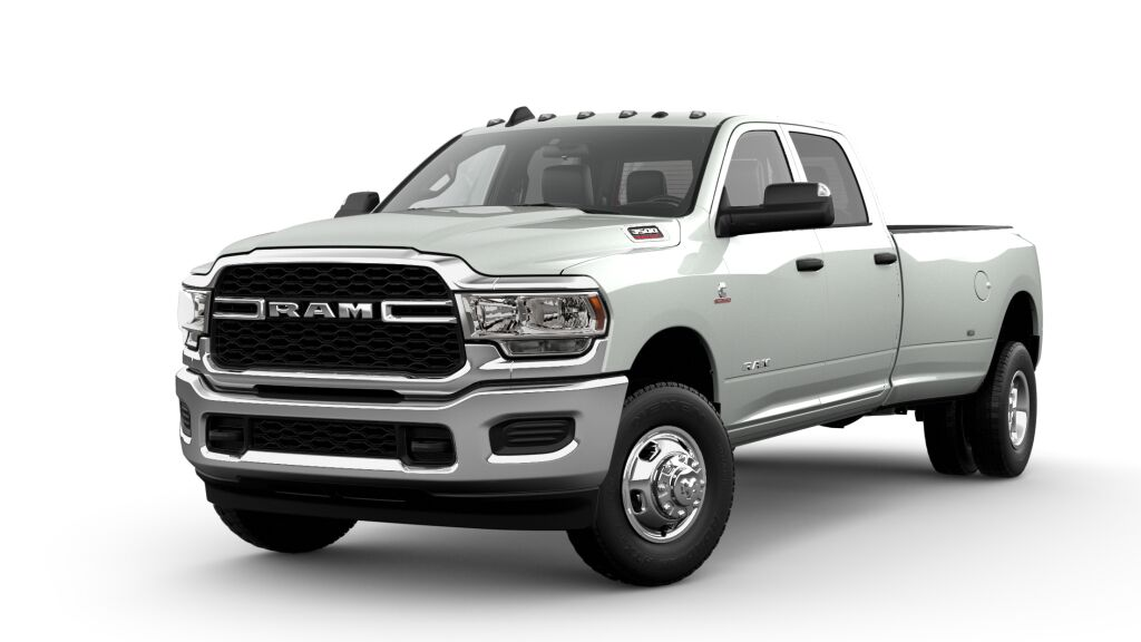2022 Ram 3500 Tradesman