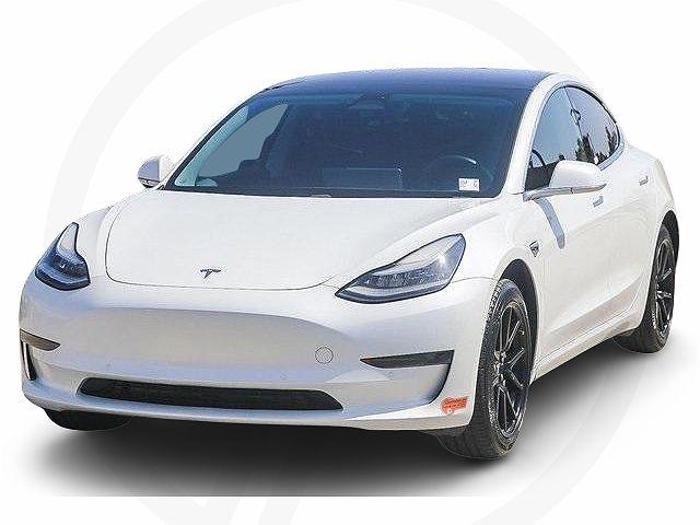 2020 Tesla Model 3 Standard Plus