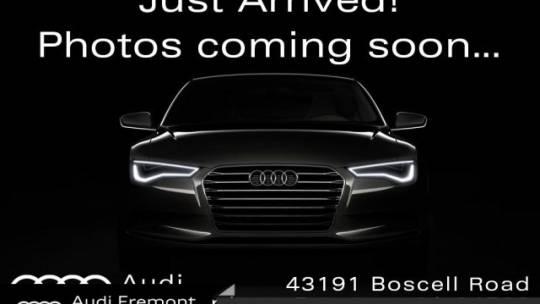 2021 Audi A4 Sedan Premium 45 TFSI quattro