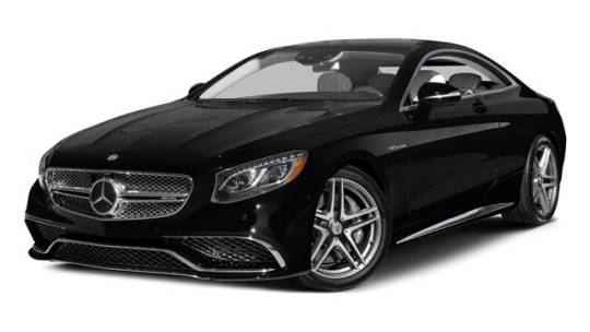 2015 Mercedes-AMG S65 Coupe