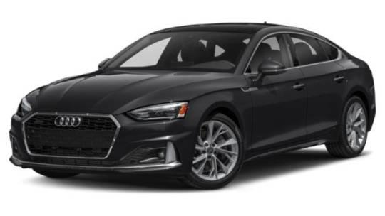 2020 Audi A5 Sportback Premium Plus 45 TFSI quattro