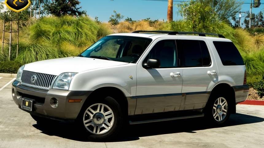 2004 Base V6 RWD Convenience V6