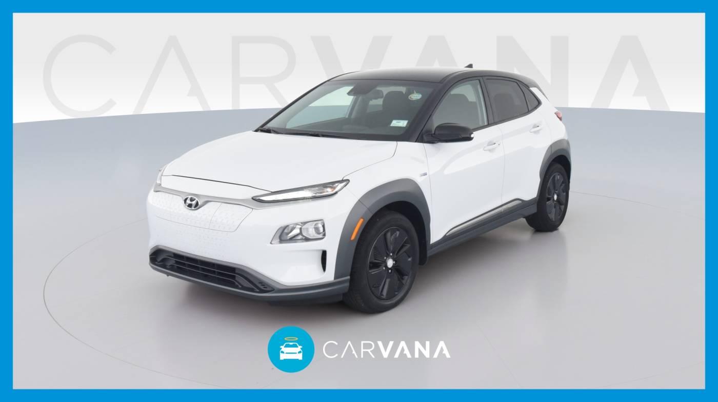 2019 Hyundai Kona Electric SEL