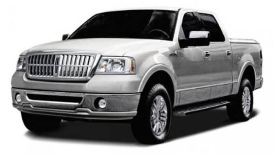 2008 Lincoln Mark LT SuperCrew
