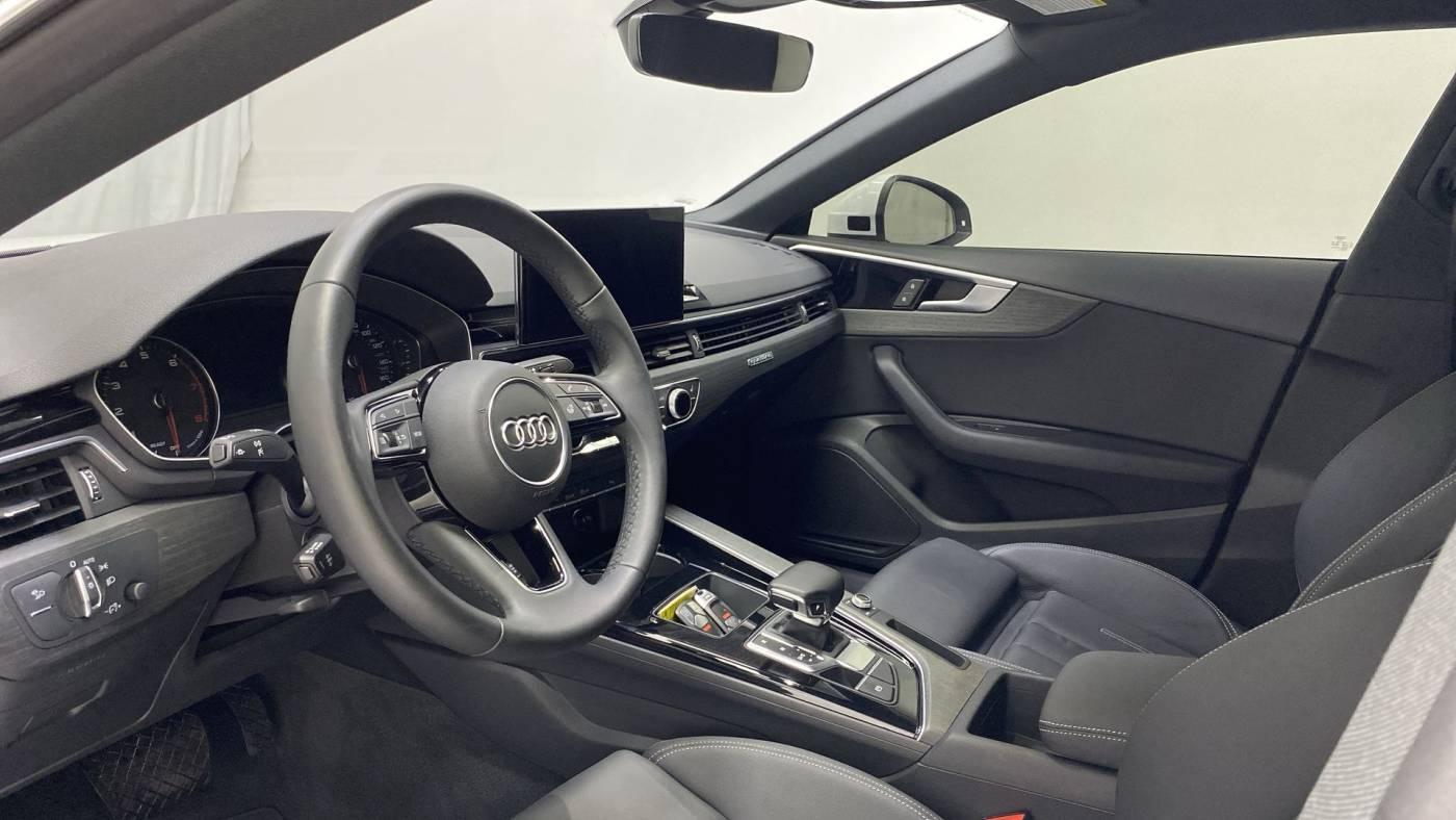 2021 Audi A5 Sportback Premium 45 TFSI quattro