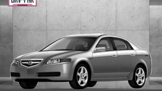 2005 Acura TL 3.2L