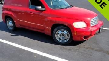 2008 Chevrolet HHR LS Panel