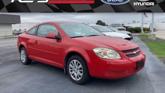 2010 Chevrolet Cobalt 1LT Coupe