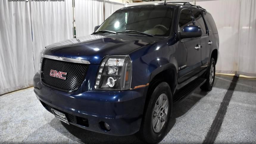 2008 GMC Yukon SLE-2 4WD
