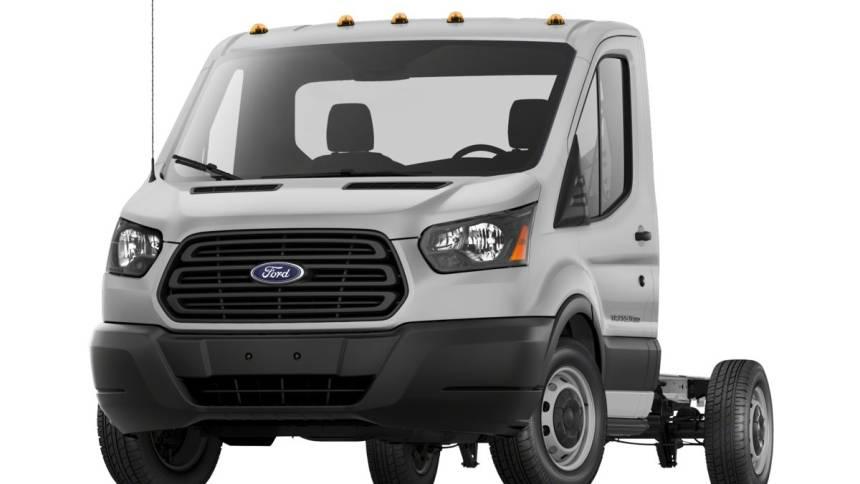2017 Ford Transit Cargo Van 350