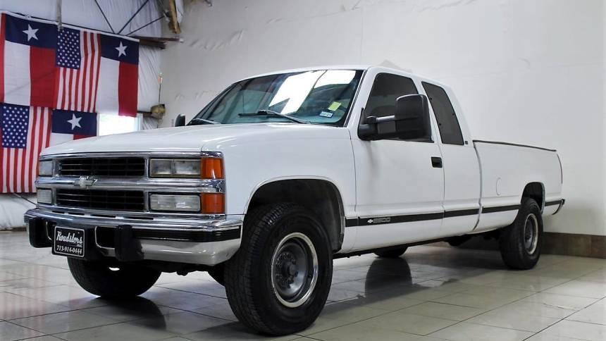1998 Chevrolet C/K 2500 Cheyenne