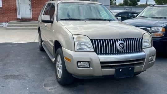 2006 Base V6 RWD Luxury V6