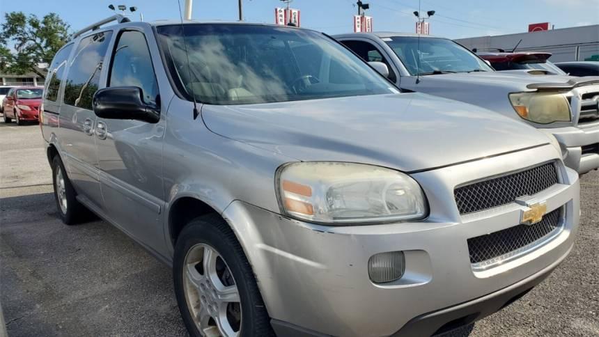 2006 Chevrolet Uplander 2LT