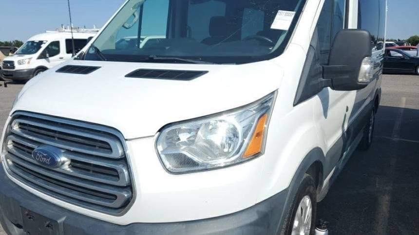 2016 Ford Transit Passenger Van 150 XLT