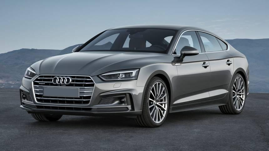 2019 Audi A5 Sportback 2.0T Prestige quattro