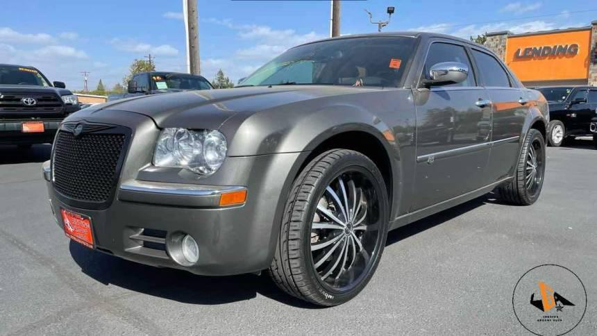 2010 Chrysler 300S V8